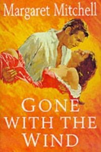 Gone With The Wind classic cover